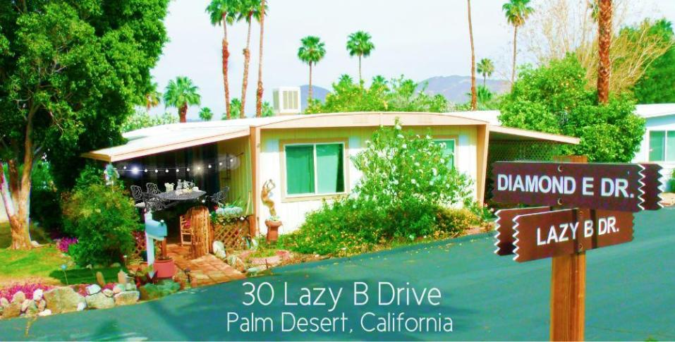 For Sale By Owner - 30 Lazy B Dr., Palm Desert 92260